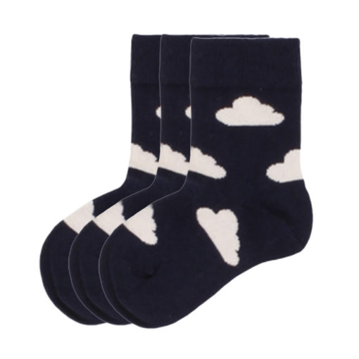Fred's World Socken Wolken