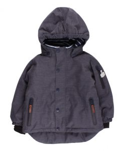 Fred's World Winterjacke marineblau