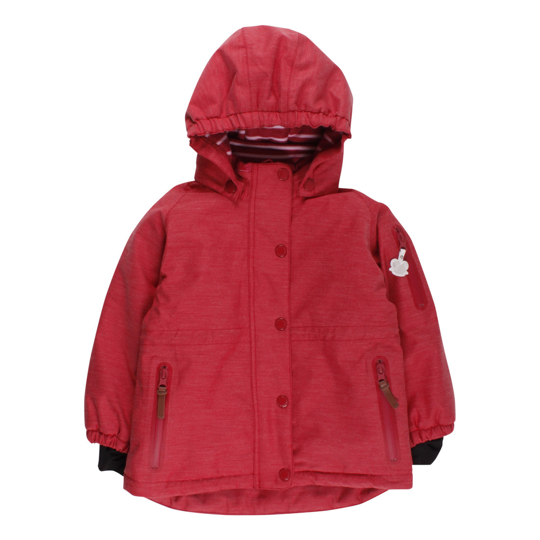Fred's World Outdoorjacke rot