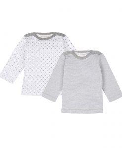 Sense Organics Baby Shirt langarm Luna