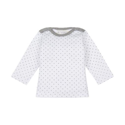 Sense Organics Baby Shirt langarm Luna Stars