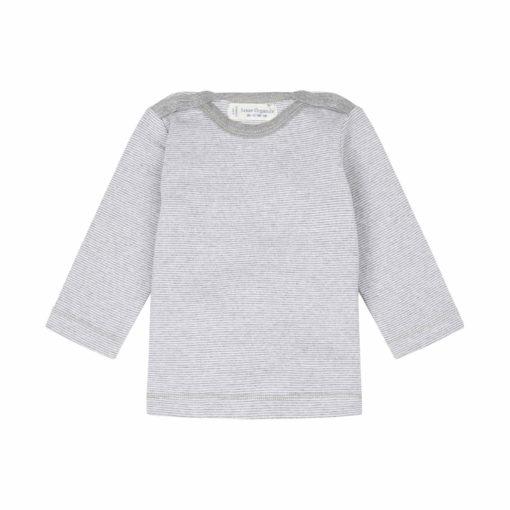 Sense Organics Baby Shirt langarm Luna Stripes