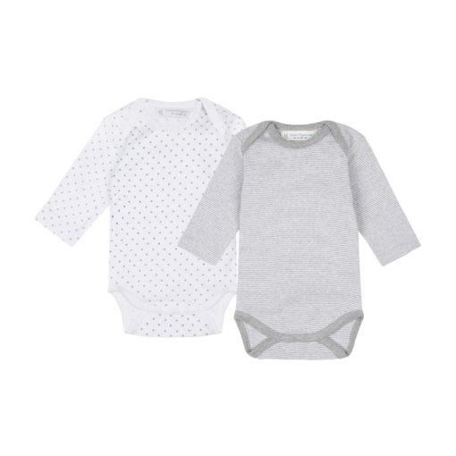 Sense Organics Baby Body langarm Luna Yvon