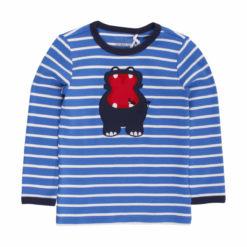 Fred's World Shirt Nilpferd