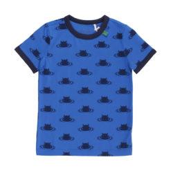 Fred's World Shirt Hippo