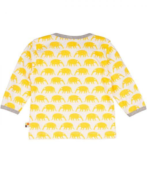 loud + proud Shirt Ameisenbär