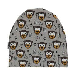Maxomorra Mütze Bären