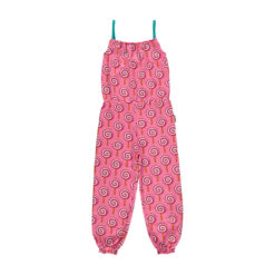 Maxomorra Jumpsuit Lollypop