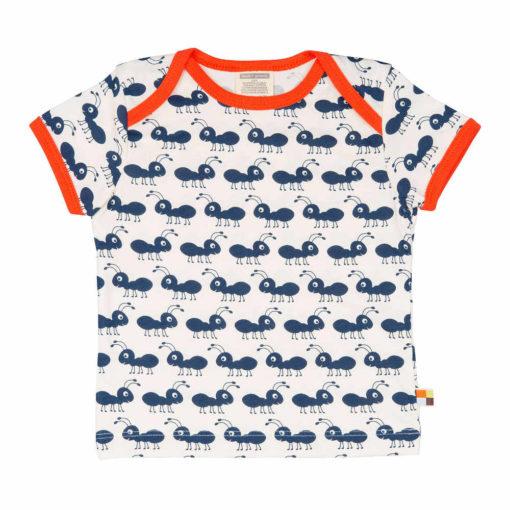 loud + proud Shirt Ameisen kurzarm