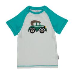 Maxomorra Shirt Veteran Car