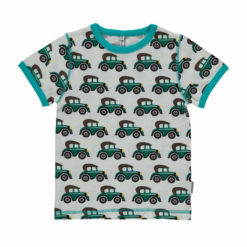 Maxomorra Shirt Auto