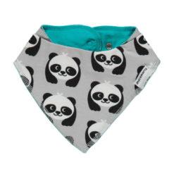 Maxomorra Halstuch Panda