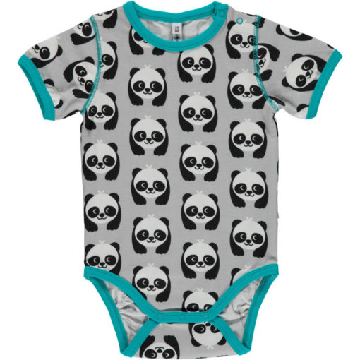 Maxomorra Body Panda