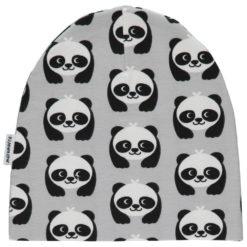 Maxomorra Mütze Panda