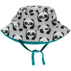 Maxomorra Sonnenhut Panda