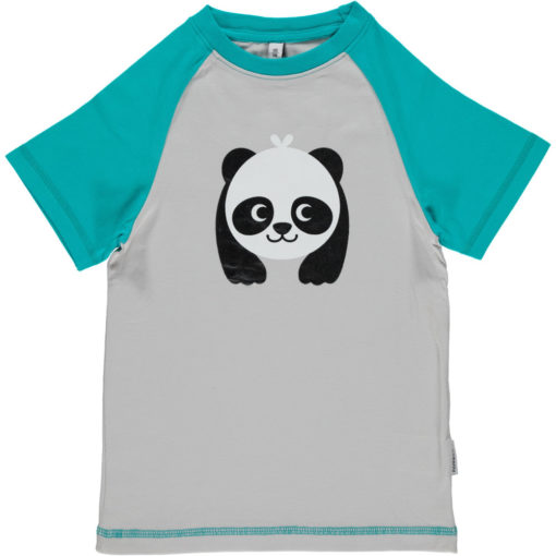 Maxomorra Shirt Panda