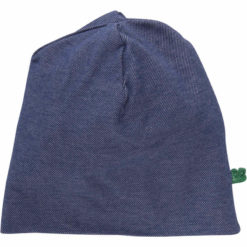 Fred's World Denim Beanie