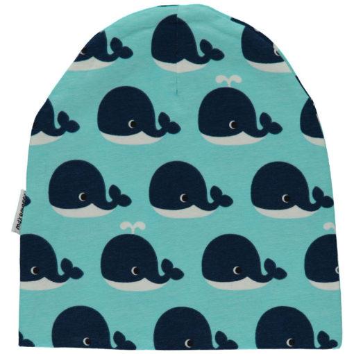 Maxomorra Mütze Wal