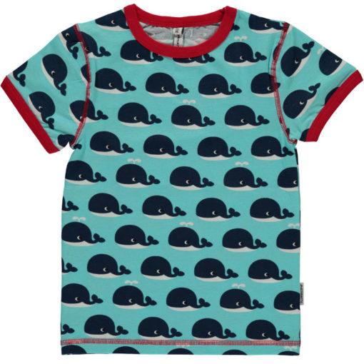 Maxomorra Shirt Wal