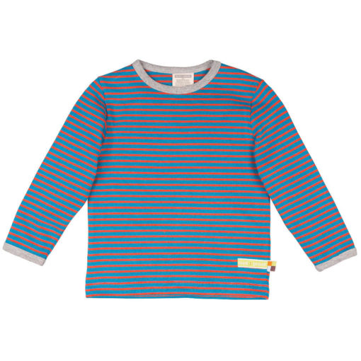 loud + proud Shirt Ringel