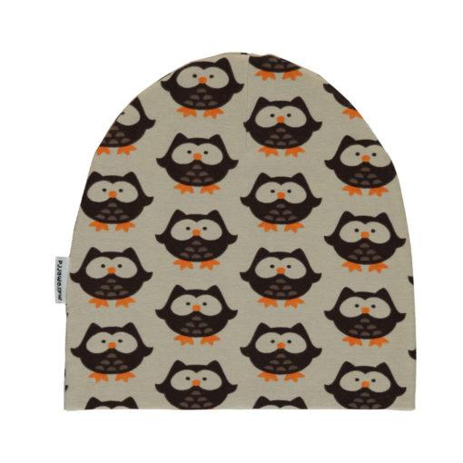 Maxomorra Hat Owl