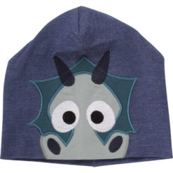 Fred's World Dragon Denim Beanie