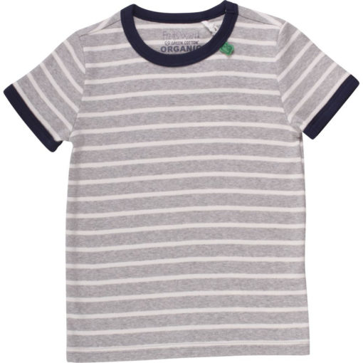 Fred's World Stripe T-Shirt Baby