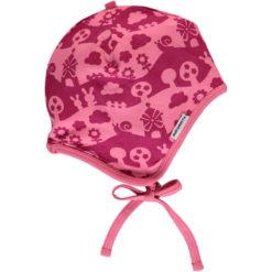 Maxomorra Hat Helmet Pink Landscape