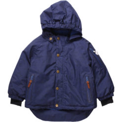 Fred's World Outdoorjacke navy