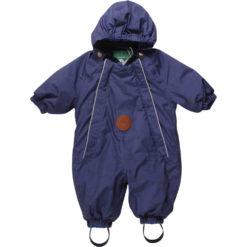 Fred's World Schneeanzug Baby navy blau