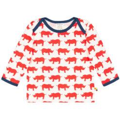 loud + proud Shirt Nashorn