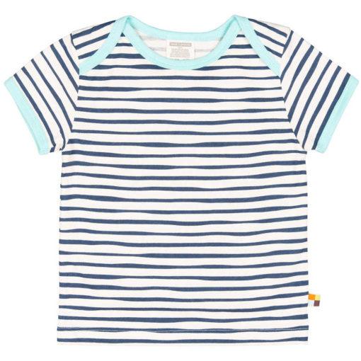 loud and proud T-Shirt Streifen