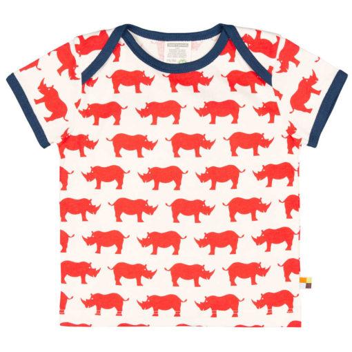 loud + proud T-Shirt Nashorn