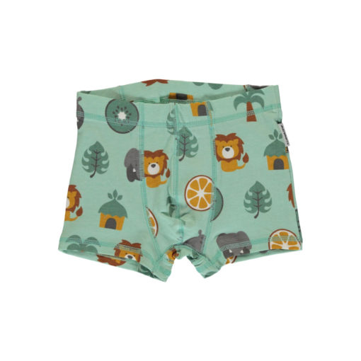 Maxomorra Boxershort Jungle