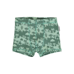 Maxomorra Boxer Short Jungle Landscape