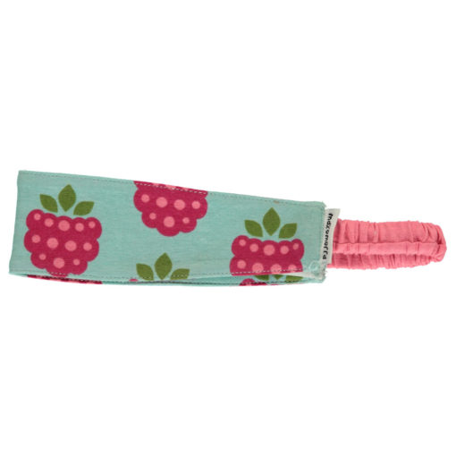 Maxomorra Haarband Raspberry