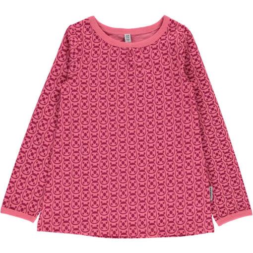Maxomorra Shirt Marienkäfer