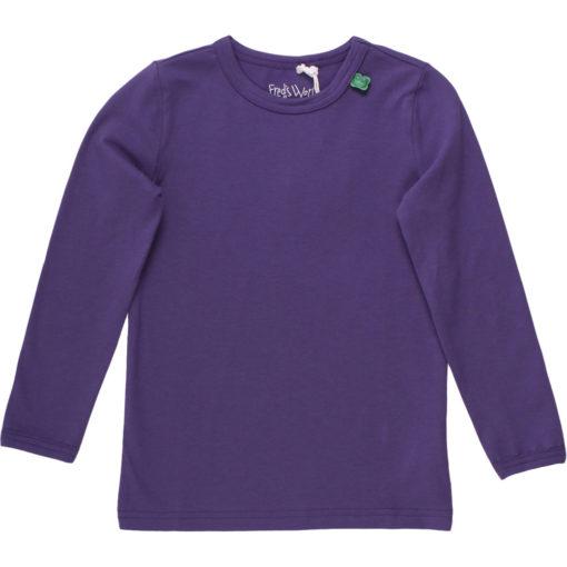 Fred's World Shirt lila