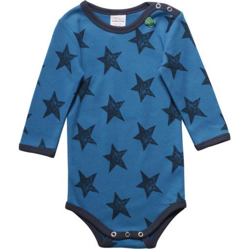 Freds World Star Body Deep Blue