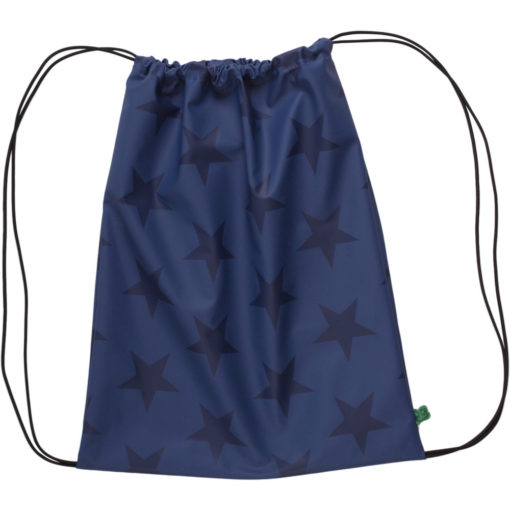 Fred's World Regenanzug Set Star grey blue