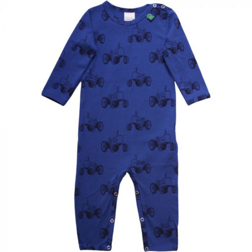 Fred's World Jumpsuit