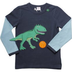 Freds World Shirt Dinosaurier