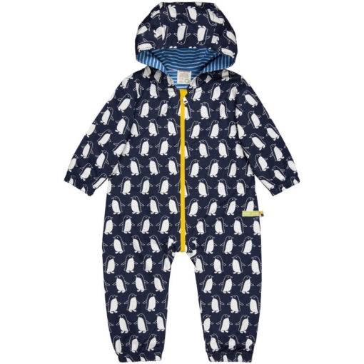 loud and proud Outdooroverall Pinguin