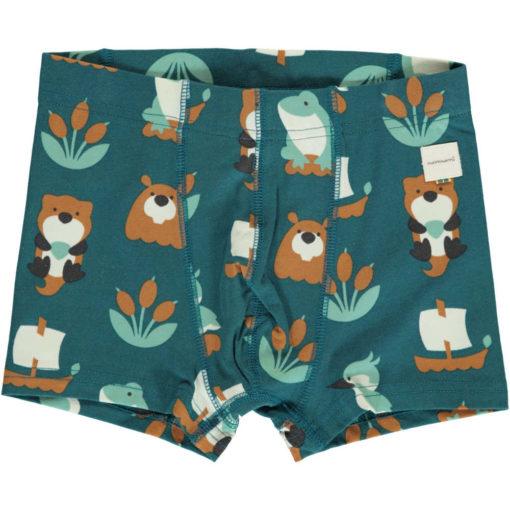 Maxomorra Boxer Shorts