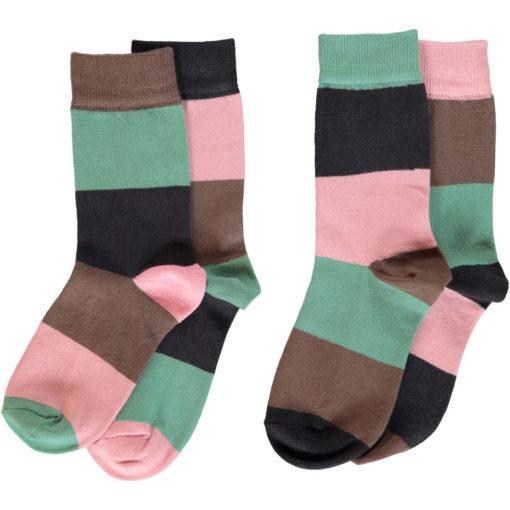 Maxomorra bunte Socken