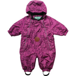 Fred's World Outerwear Suit Baby violett