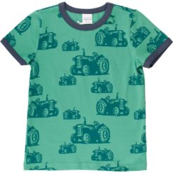 Fred's World Farming s/s T baby