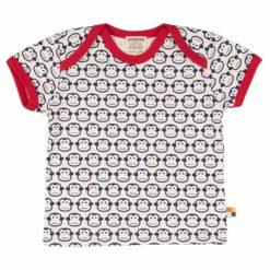loud + proud Shirt Affen navy