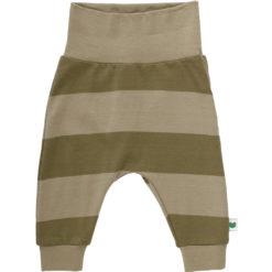 Fred's World Stripe Pants Dream Moss