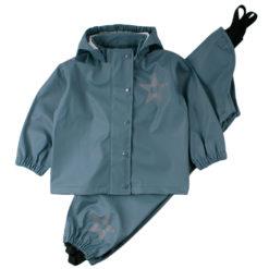 Fred's World Rainwear Set Baby Cloud
